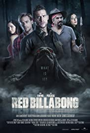 Red Billabong (2016) cover