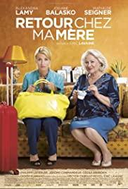 Retour chez ma mère (2016) cover