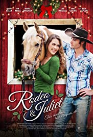 Rodeo & Juliet (2015) cover