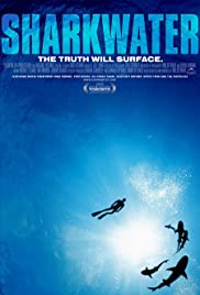 Sharkwater 2006 poster