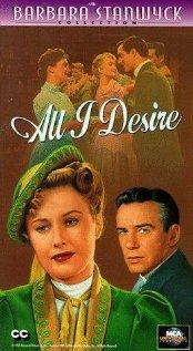 All I Desire (1953) cover