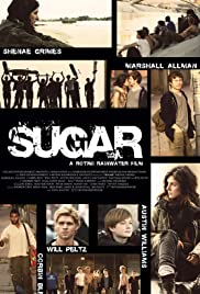 Sugar (2013) cover
