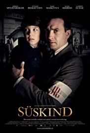 Süskind (2012) cover