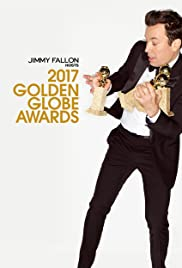 The 74th Golden Globe Awards (2017) cover
