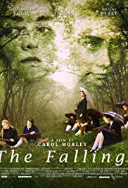 The Falling (2014) cover