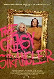The Greasy Strangler (2016) cover
