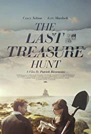 The Last Treasure Hunt (2016) cover