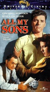 All My Sons (1948) cover