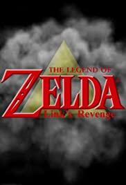 The Legend of Zelda (2020) cover