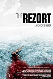 The Rezort (2015) cover