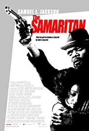 The Samaritan (2012) cover