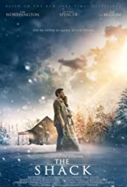 The Shack (2017) cover