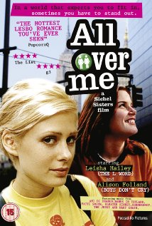 All Over Me (1997) cover