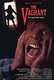 The Vagrant (1992) cover