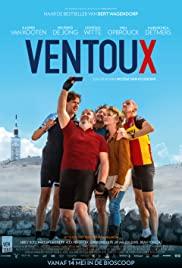 Ventoux (2015) cover