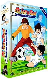 Captain Tsubasa (1983) cover