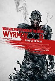 Wyrmwood 2014 poster