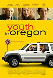 Youth in Oregon (2016) cover