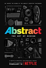 Abstract: The Art of Design 2017 poster