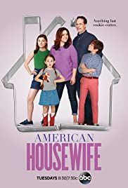 American Housewife (2016) cover