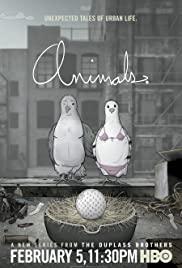 Animals. (2016) cover