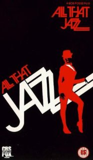 All That Jazz (1979) cover