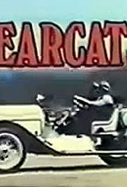 Bearcats! 1971 poster