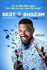 Beat Shazam 2017 poster