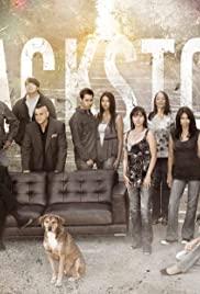 Blackstone (2009) cover