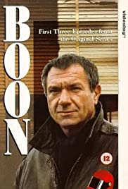 Boon (1986) cover