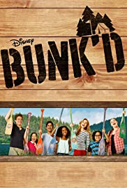 Bunk'd (2015) cover