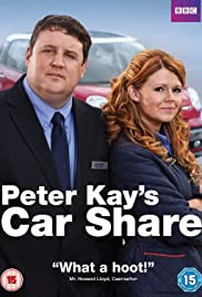 Car Share (2015) cover