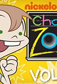 ChalkZone (2002) cover