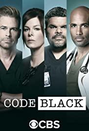 Code Black (2015) cover