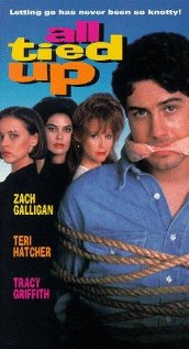 All Tied Up 1993 poster