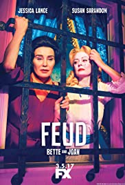 Feud (2017) cover