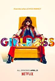 Girlboss (2017) cover