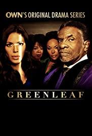 Greenleaf (2016) cover