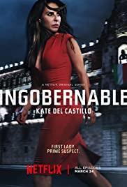 Ingobernable (2017) cover