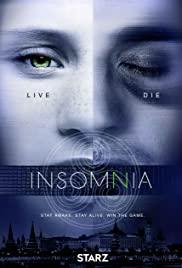 Insomnia (2017) cover