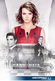 La candidata (2016) cover
