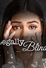 Legally Blind (2017) cover