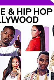 Love & Hip Hop: Hollywood (2014) cover