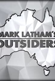 Mark Latham's Outsiders 2017 poster