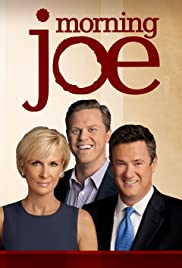 Morning Joe 2007 poster