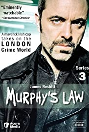 Murphy's Law (2003) cover