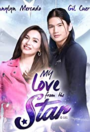 My Love from the Star (2017) cover