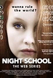 Night School (2014) cover