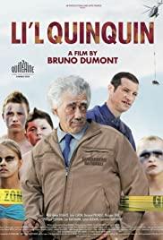 P'tit Quinquin 2014 poster
