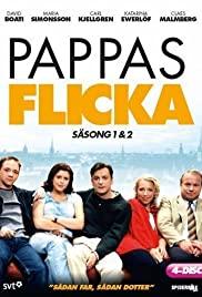 Pappas flicka (1997) cover